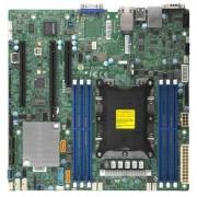 SUPERMICRO X11SPM-F - Moderkort - micro ATX