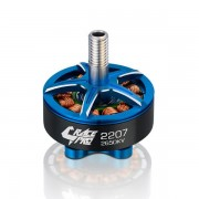 Hobbywing XRotor Race Pro 2207 1750KV 2450KV 2650KV 4-6S Brushless Motor for RC Drone FPV Racing