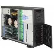 Supermicro Server Chassis CSE-743AC-668B