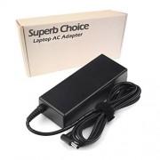 Superb Choice 19.5V 4.62A HP Pavilion TouchSmart 15-n014nr 15-n019wm 15-n020ca 15-n020nr 15-n020us 15-n023cl Cargador Adaptador ® 90W Alimentación Adaptador para Ordenador PC Portátil