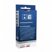 Bosch Siemens Tabletki odkamieniające 00311821 2w1 (3szt)