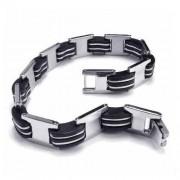 Armband rostfritt stål Kroeger