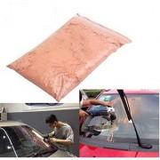 DIY Crafts 60 Gram Red Cerium Oxide Glass Polishing Powder