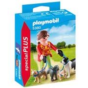 PLAYMOBIL® 5380 Dog Walker - FREE SHIPPING