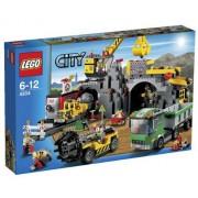 Lego City The Mine
