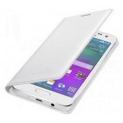 Funda flip cover Samsung EF-FA300BWEGWW para Galaxy A3 blanca
