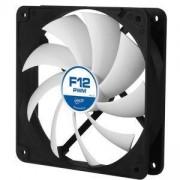 ARCTIC F12 PWM PST вентилатор за кутия 120x120x25 ARCTIC-FAN-AFACO-120P0-GBA01