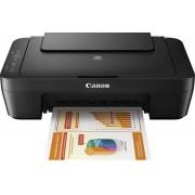 Canon 0727c006 Stampante Multifunzione A Colori A4 Stampa Copia Scanner Usb Colore Nero - Pixma Mg2550s - 0727c006