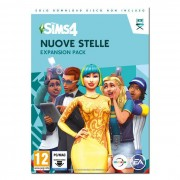 Electronic Arts The Sims 4 Nuove Stelle - PC