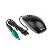 Cherry Mouse Ottico Standard Nero PS/2, USB Cablato , pulsanti 3, M-5450