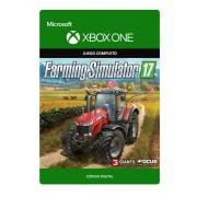 Xbox farming simulator 17 xbox one