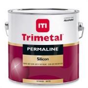 Trimetal Permaline Silicon - Wit - 2,5 l