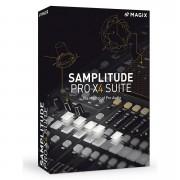 Magix Samplitude Pro X4 SUITE D DAW-Software