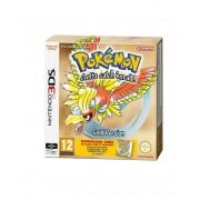 Pokemon Gold 3DS