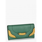 Caprese Stella Women's Wallet (Green)