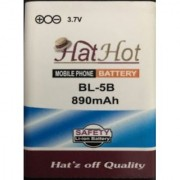 HATHOT BL-5B (890 mAH DUAL IC) BATTERY