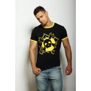 EPATAGE Стильная мужская футболка EPATAGE чип череп 010632m-EP