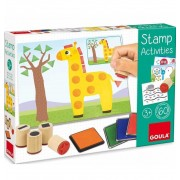 Stamp Activities Goula - Diset