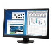 NEC AccuSync AS242W black