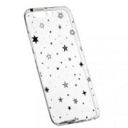 Husa Silicon Transparent Slim Star 143 Huawei Honor 10