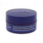 Nivea Anti Wrinkle Firming 50 ml spevňujúci nočný pleťový krém pre ženy