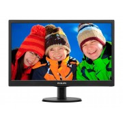Philips Monitor 19,5'' PHILIPS 203V5LSB26/10