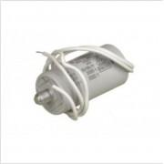 Condensator aanloop 2UF met aansluitkabel afzuigkap origineel Novy Itho 9764 v