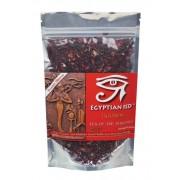 Organic Hibiscus Tea Infusion 100g