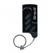 L.S.C. Isolanti Elettrici Radiocomando 4 Canali Autoapprendente Universale Da 433 Mhz Bravo Door