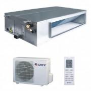 Duct Gree 18000 BTU inverter GFH18K3FI + GUHD18NK3FO
