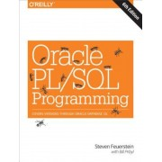 Oracle PL/SQL Programming, Paperback