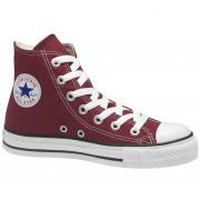 Converse All Star Chuck Taylor High Maroon Zapatos Rojo 48