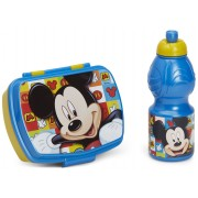 Disney Minnie Maus Lunchset