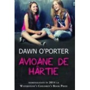Avioane de hartie - Dawn O Porter