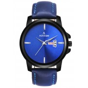 ADIXION BL309NL04 Adixion ADBL309NL04 Day & Date for Menメs Watch - For Men