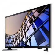 Телевизор Samsung 32, 32M4002 FULL HD LED TV, 100, PQI, DVB-T/C, PIP, 2xHDMI, USB, Черен, UE32M4002AKXXH