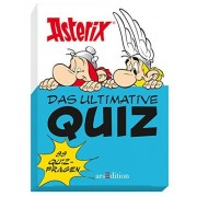 kein Autor - Asterix - Das ultimative Quiz: 99 Quizfragen - Preis vom 18.10.2020 04:52:00 h