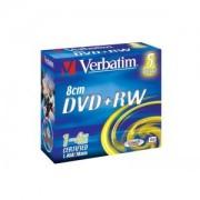 DVD+RW 4X 1.46GB SERL MATT JEWEL CASE 5 8CM, pret pe bucata