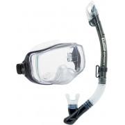 UC-3325 Imprex 3D Dry Combo SK - zestaw maska + fajka + GRATIS