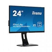 IIYAMA 24.1 inch Monitor LED XUB2495WSU-B1