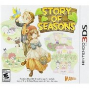 Story Of Seasons - 3Ds - Unissex