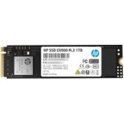 HP EX900 M.2 PCIe 3.1 x4 NVMe 3D TLC NAND 1 TB Laptop Internal Solid State Drive (5829743809)