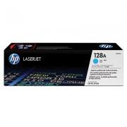 Cartus Laser HP 128A Cyan