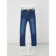 Name It Skinny Fit Jeans mit Stretch-Anteil Modell 'Polly Tasis'