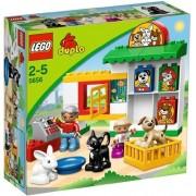 Lego Pet Shop