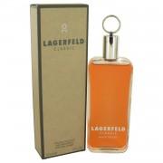 LAGERFELD by Karl Lagerfeld Eau De Toilette Spray 5 oz
