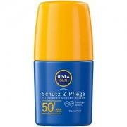 Nivea Cuidado para el sol Protección solar Sun Crema solar roll-on protección y cuidado 50 ml