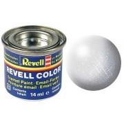Aluminium, metallic 14 ml Revell RV32199