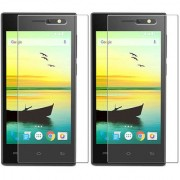Lava A76 4G Tempered Glass Screen Guard By Mobik