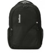 LeeRooy Backpack Bags for College/Travel/School/Office/Laptop Backpacks Black for Men's & Women 32 L Backpack(Black)